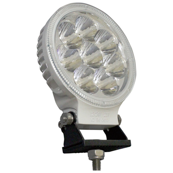 bmojapan(ビーエムオージャパン) スポットスーパーLEDライト8灯 BM-WL21W-RSP