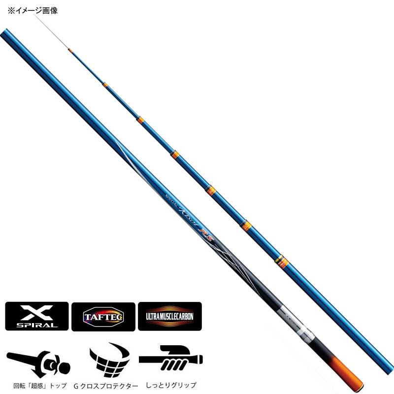シマノ(SHIMANO) スペシャル競 RS R93HP 37058 【個別送料品】 大型便