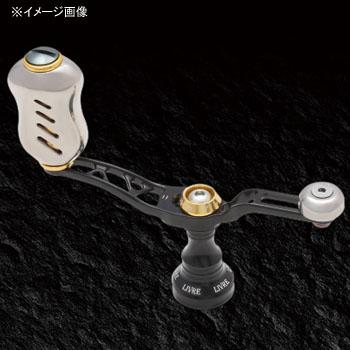リブレ(LIVRE) UNION(ユニオン) シマノ S3用 37-43mm BKG(ブラック×ゴールド) UN37-43S3-BKG
