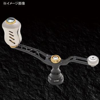 リブレ(LIVRE) UNION(ユニオン) シマノ S3用 45-51mm BKG(ブラック×ゴールド) UN45-51S3-BKG