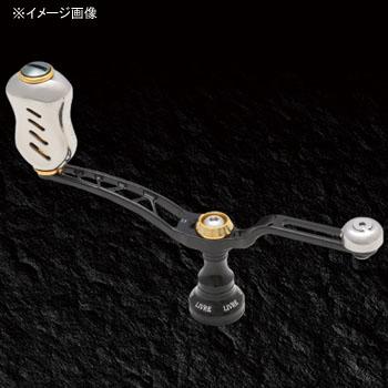 リブレ(LIVRE) UNION(ユニオン) ダイワ DS 右巻き用 52-58mm BKG(ブラック×ゴールド) UN52-58DR-BKG