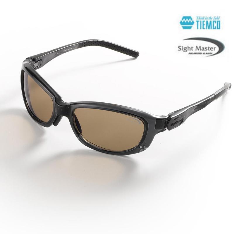 サイトマスター(Sight Master) セプター スモークグレー ディープブラウン 775120251200