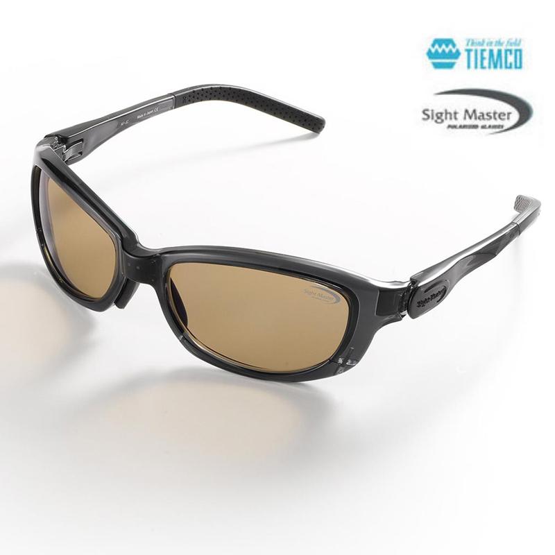 サイトマスター(Sight Master) セプター スモークグレー スーパーライトブラウン 775120253100