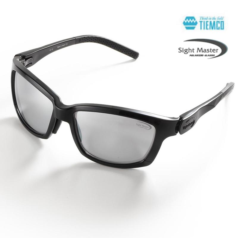 サイトマスター(Sight Master) ウェッジ ブラック LG/シルバーミラー 775121152200