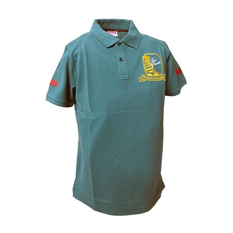 Rapala(ラパラ) Polo Shirt - Vaaksy 1936(ポロシャツ 2 - バクシー 1936) グリーン L M2RA020000