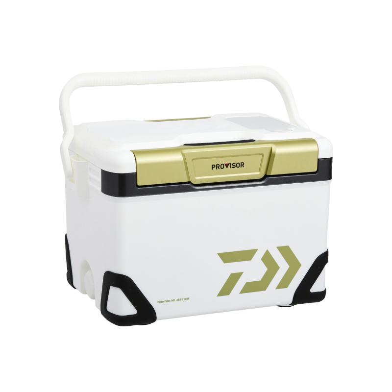 ダイワ(Daiwa) プロバイザーHD ZSS 2100X 21L Sゴールド 03160469