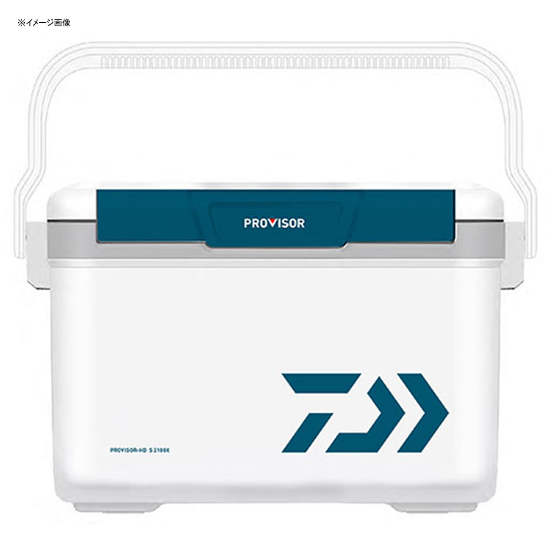 ダイワ(Daiwa) プロバイザーHD S 2100X 21L マリンブルー 03160495