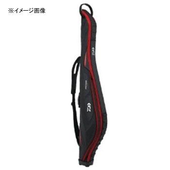 ダイワ(Daiwa) PVロッドケース 145R(B) レッド 04700515 【大型商品】