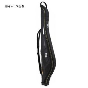ダイワ(Daiwa) PVロッドケース 145R(B) ゴールド 04700516 【大型商品】