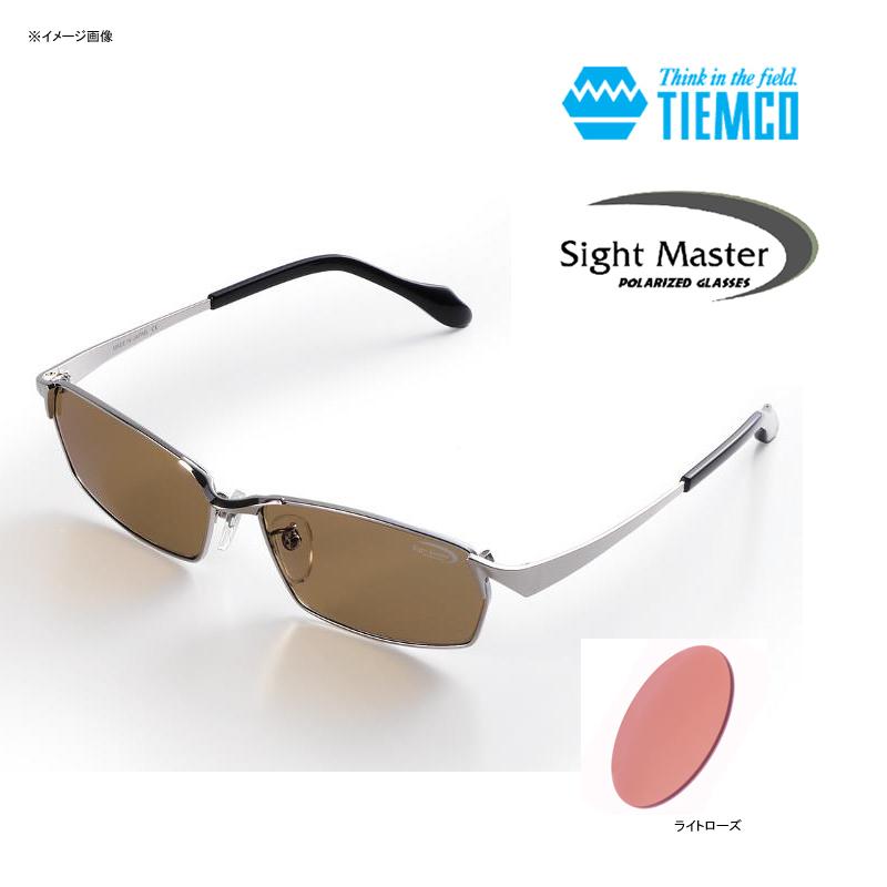 サイトマスター(Sight Master) ディグニティTiソードシルバー ソードシルバー ライトローズ 775123151300