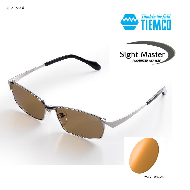 サイトマスター(Sight Master) ディグニティTiソードシルバー ソードシルバー ラスターオレンジ 775123151400