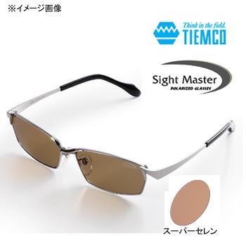サイトマスター(Sight Master) ディグニティTiソードシルバー ソードシルバー スーパーセレン 775123153400