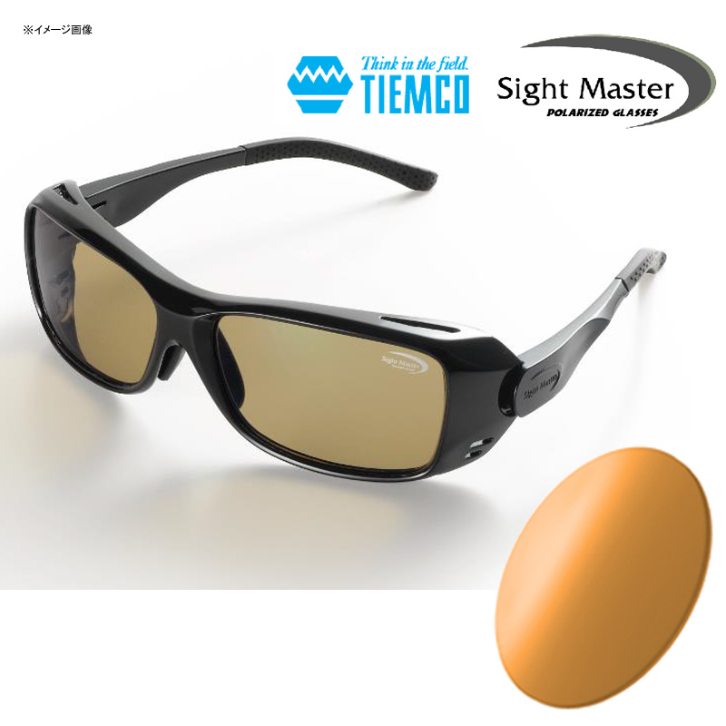 サイトマスター(Sight Master) キャノピー(Canopy) ブラック ラスターオレンジ 775124151400