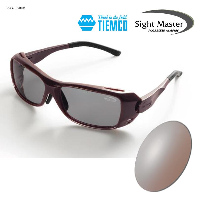 サイトマスター(Sight Master) キャノピー(Canopy) マホガニー ライトブラウン×シルバーミラー 775124252100