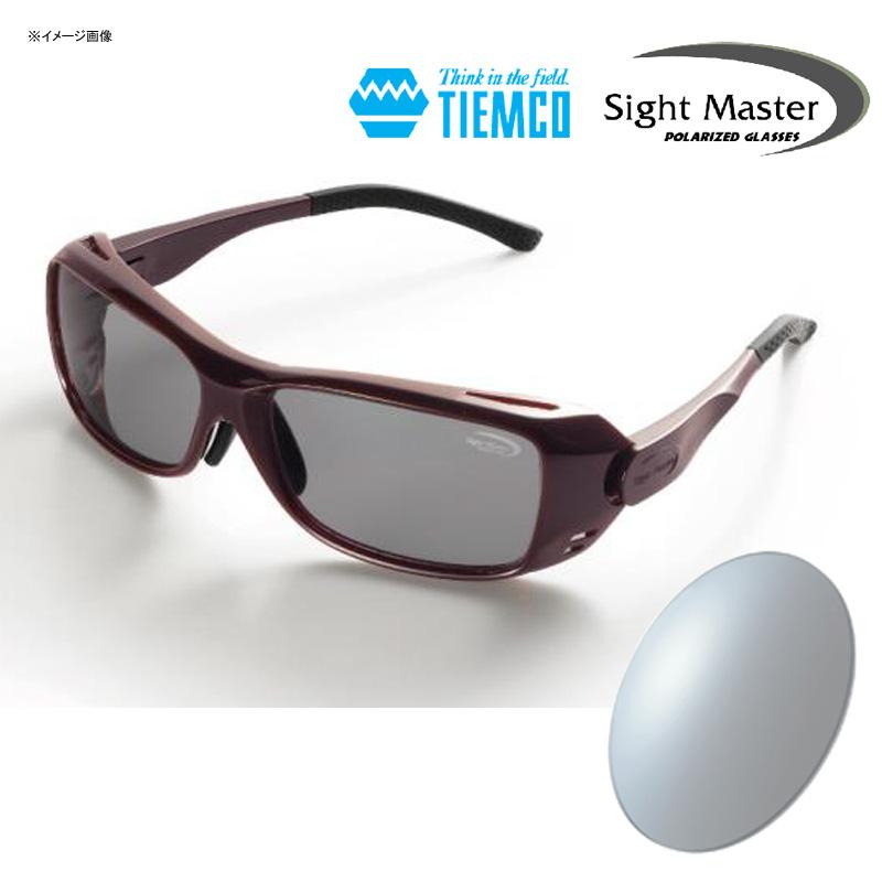 サイトマスター(Sight Master) キャノピー(Canopy) マホガニー ライトグレー×シルバーミラー 775124252200