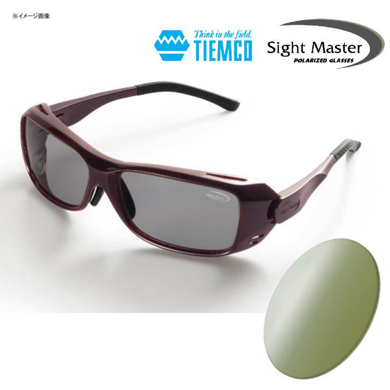 サイトマスター(Sight Master) キャノピー(Canopy) マホガニー イーズグリーン×シルバーミラー 775124252300