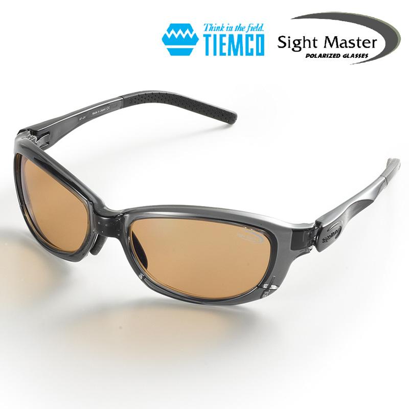 サイトマスター(Sight Master) セプター スモークグレー ラスターオレンジ 775120251400