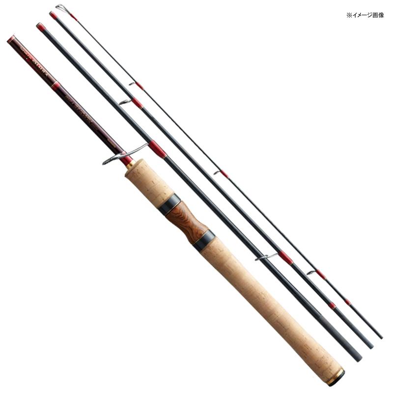 シマノ(SHIMANO) ワールドシャウラ ツアーエディション 2650FF-4 37222