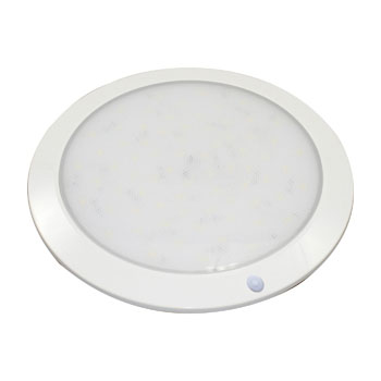 bmojapan(ビーエムオージャパン) LEDスリムドームライト(大) スイッチ付き J-8818LEDSS