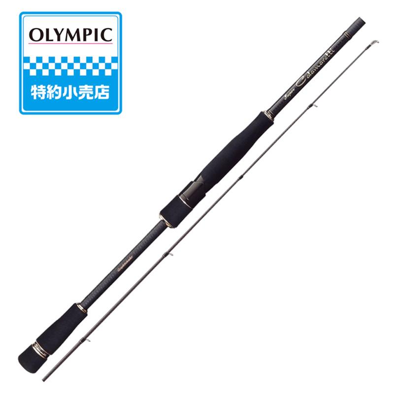 オリムピック(OLYMPIC) 16 スーパーカラマレッティー GSCS-852M G08563 【個別送料品】 大型便