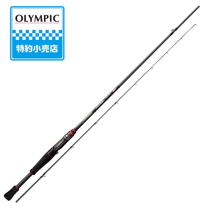 オリムピック(OLYMPIC) 17 FINEZZA(フィネッツァ) プロトタイプ GFPS-782LML-HS G08616