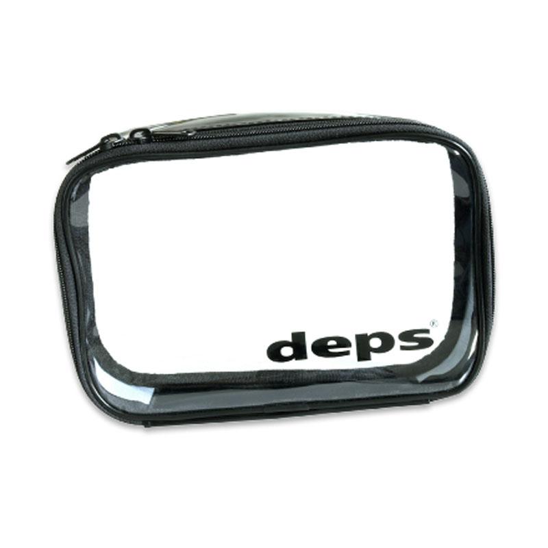 タックルバッグ デプス Deps 推奨 直営店 マルチポーチ L ブラック