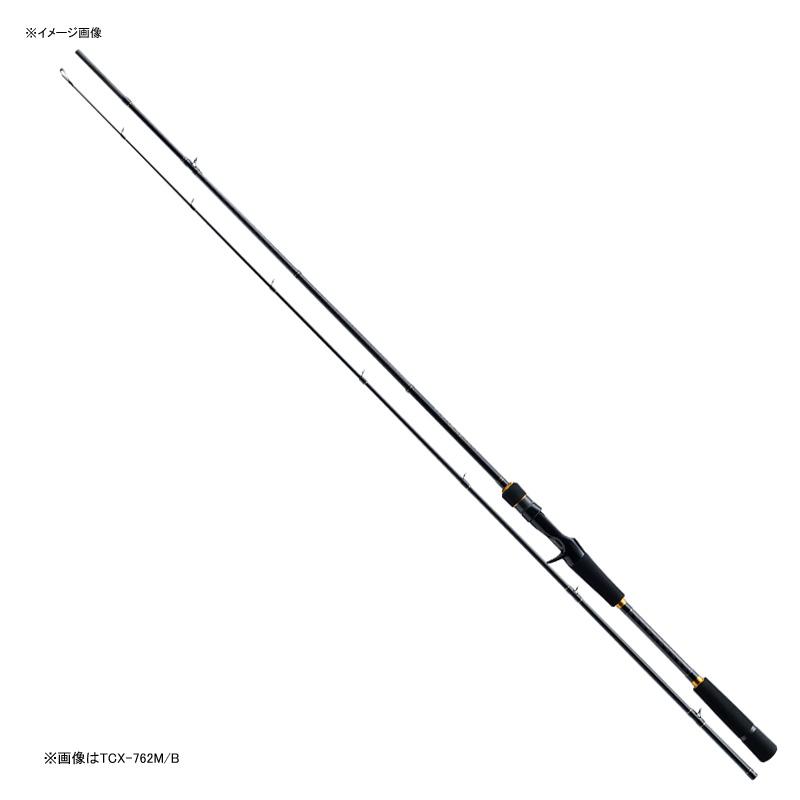 メジャークラフト トリプルクロス ハードロック TCX-902H/B