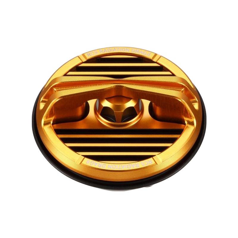 ダイワ(Daiwa) RCSラジエーションドラグノブ2 ゴールド 00083140