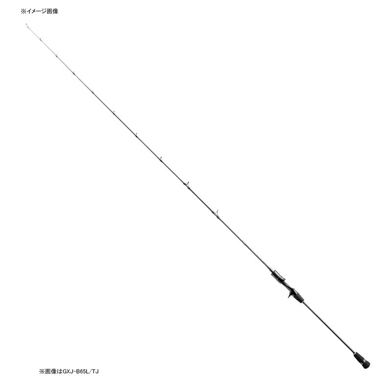 メジャークラフト ジャイアントキリング 太刀魚ジギングモデル GXJ-B65ML/TJ