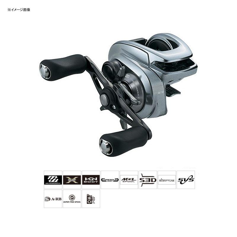 シマノ(SHIMANO) 18 バンタム MGL R 右巻き 03853