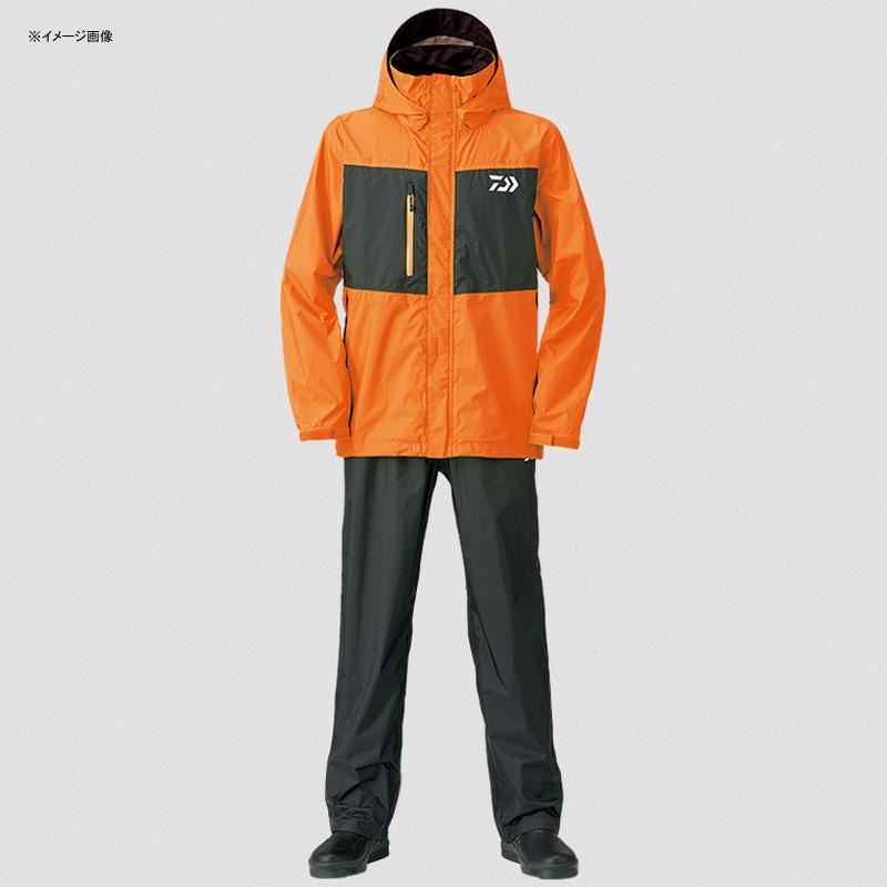 ダイワ(Daiwa) DR-36008 レインマックス レインスーツ WL フレッシュオレンジ 08350329
