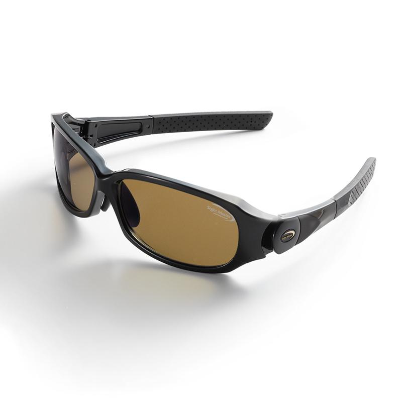 サイトマスター(Sight Master) キネティック グロスブラック ディープブラウン 775118951200
