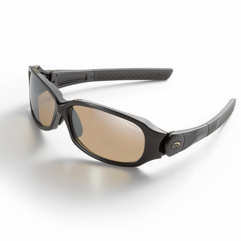 サイトマスター(Sight Master) キネティック グロスブラック LB/シルバーミラー 775118952100