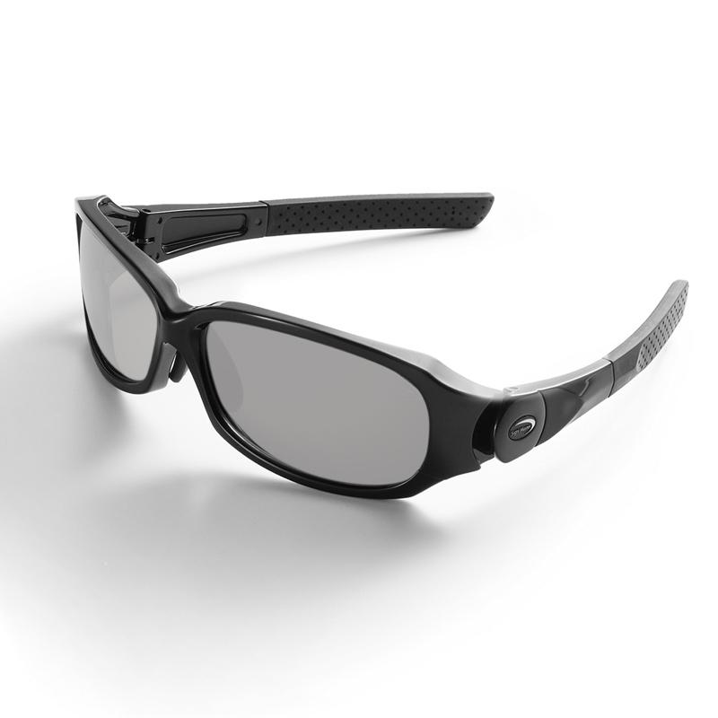 サイトマスター(Sight Master) キネティック グロスブラック LG/シルバーミラー 775118952200