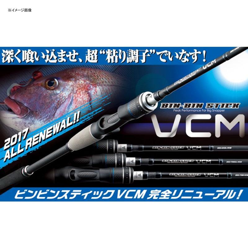ジャッカル(JACKALL) ビンビンスティック VCM BSC-511M 【個別送料品】 大型便