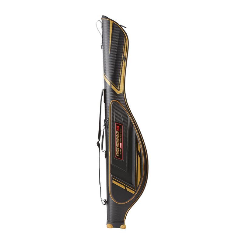 プロマリン(PRO MARINE) ハイパーロッドケースリールイン 135cm ブラックゴールド ARG014