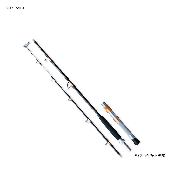 ミヤマエ パワーファイターIII 230L(穂先のみ) 3706 【個別送料品】 大型便