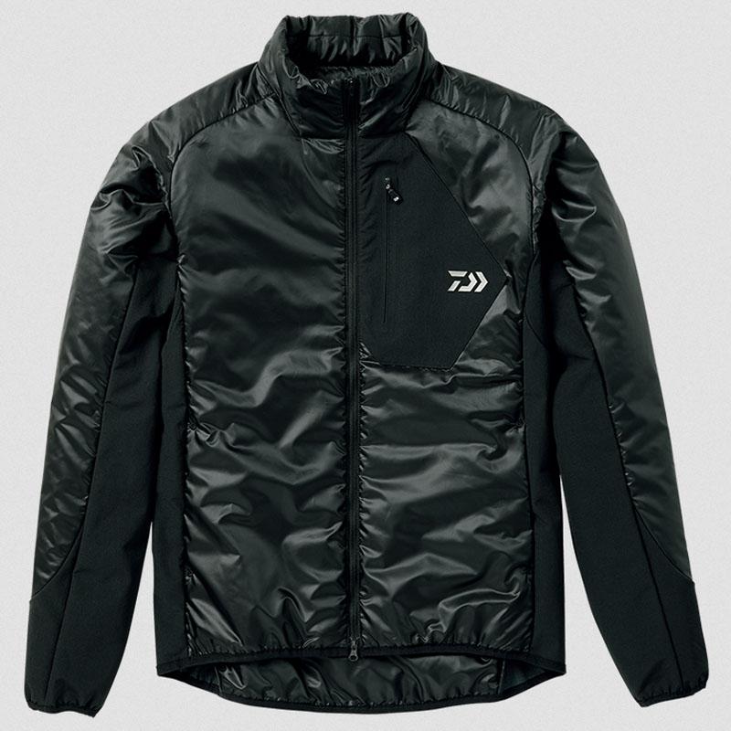 ダイワ(Daiwa) DJ-24008 プリマロフト ライトジャケット XL ブラック 08311153