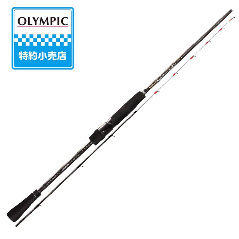 オリムピック(OLYMPIC) ヌーボ カラマレッティー GCROS-5112M-S G08712 【大型商品】