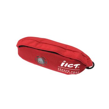 TICT(ティクト) コンパクトフロート レッド