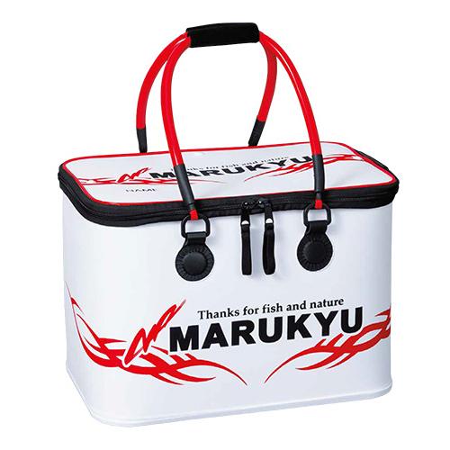 タックルバッグ マルキュー MARUKYU 40TRV パワーバッカンセミハード 売り出し 5%OFF