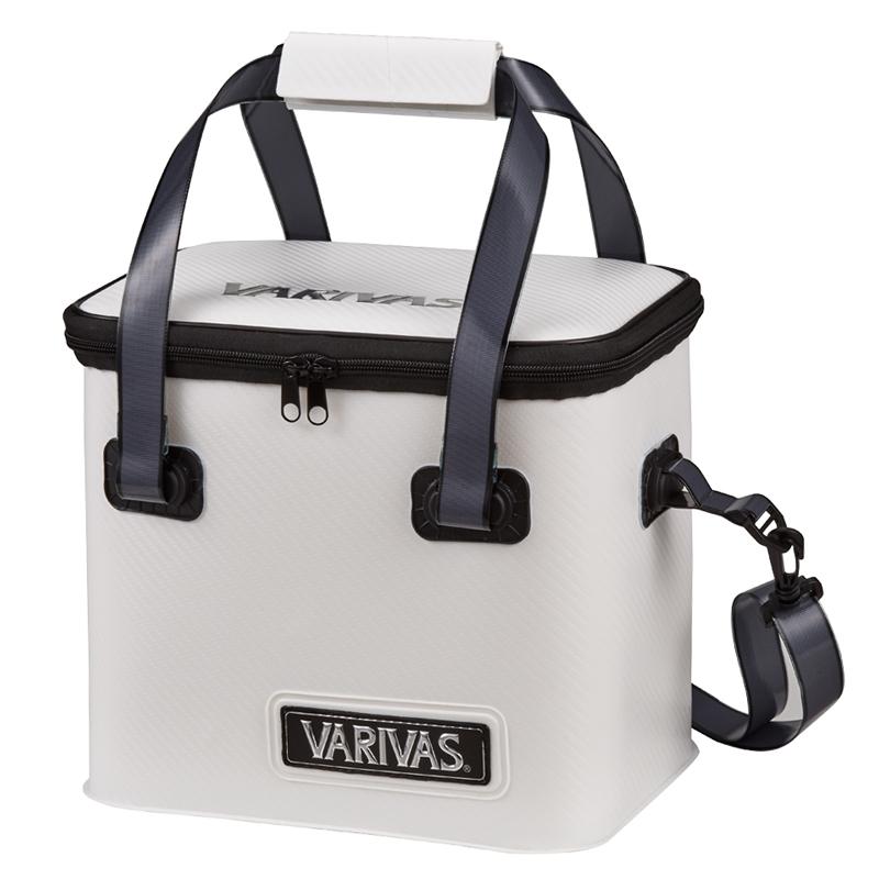 モーリス(MORRIS) マルチバッグ ホワイト VABA-56