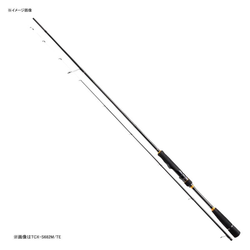 メジャークラフト トリプルクロス ティップラン TCX-S682L/TE