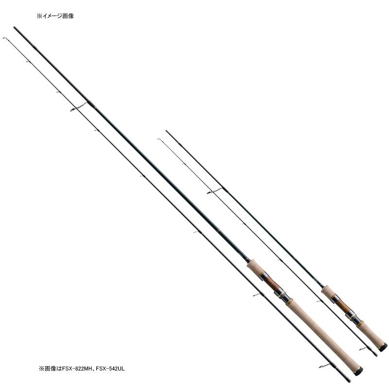 メジャークラフト ファインテール ストリーム FSX-462UL FSX-462UL