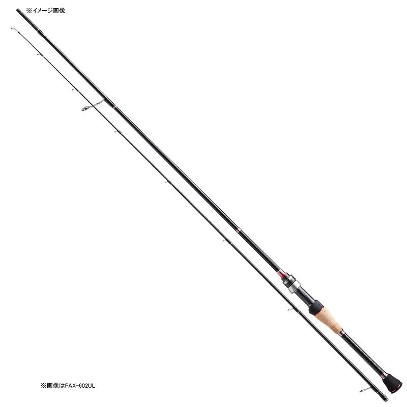 メジャークラフト ファインテール エリア ベーシック FAX-602SUL FAX-602SUL