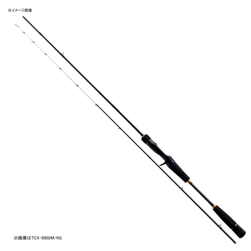メジャークラフト トリプルクロス イカメタル TCX-B662H/NS TCX-B662H/NS