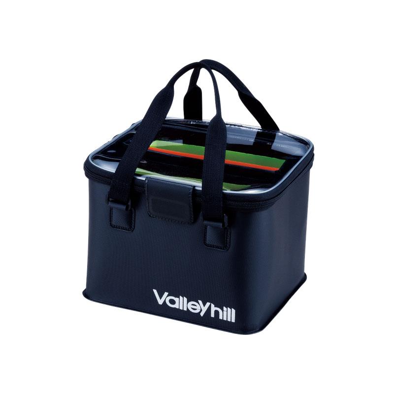 フィッシングケース バレーヒル 現品 激安価格と即納で通信販売 ValleyHill 48DX ボートエギケースII