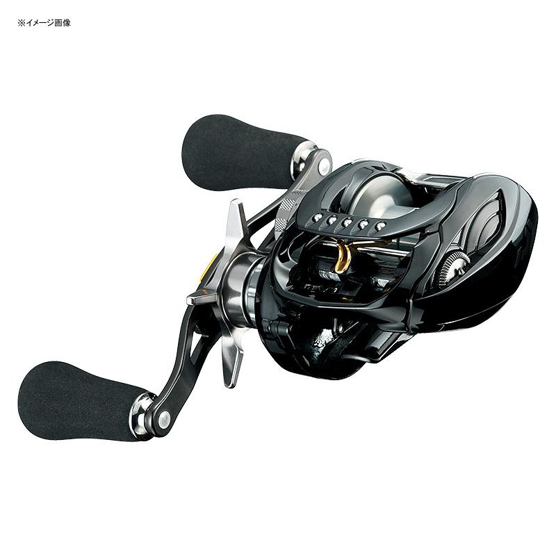 ダイワ(Daiwa) ジリオン TW HD 1520XHL 左巻き 00613529