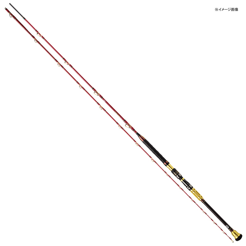 ダイワ(Daiwa) バイパースティック S-270・Y 05500010 【大型商品】