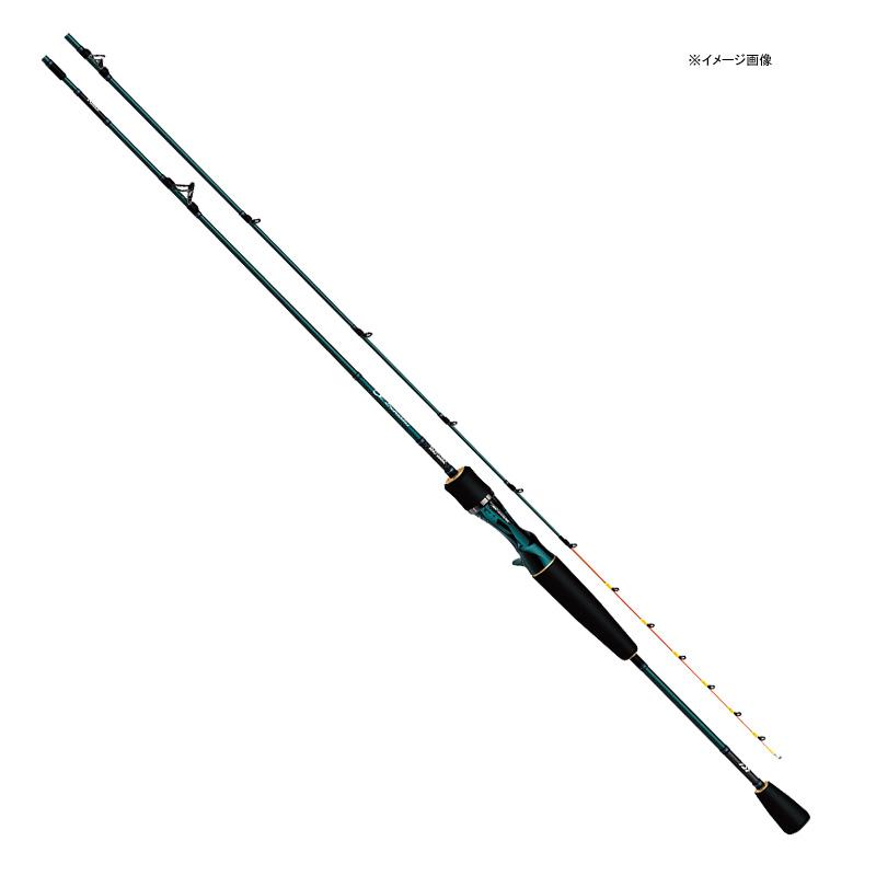 ダイワ(Daiwa) エメラルダス AIR AGS イカメタル K60LS IM 01480675